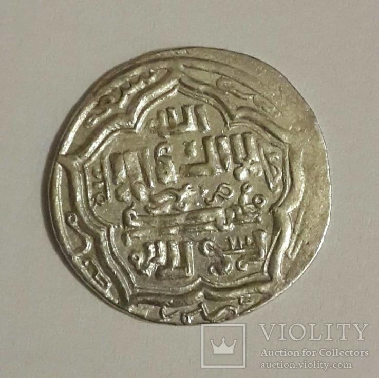 Дирхем, Ильханы, Абу Саид, ~ 1320-е года