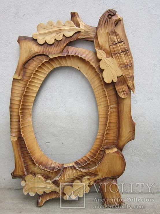 Рамка під дзеркало, фото №2