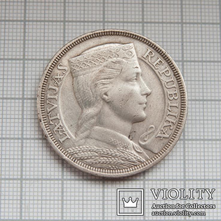 5 лат 1929