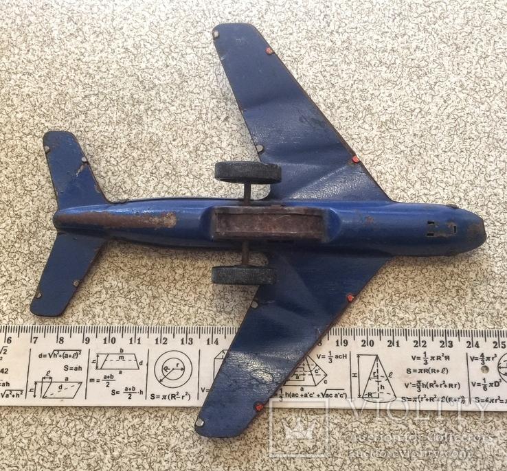 Металлический самолёт СССР, фото №6