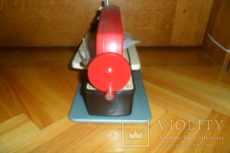Швейная машинка детская . шьёт ., фото №4
