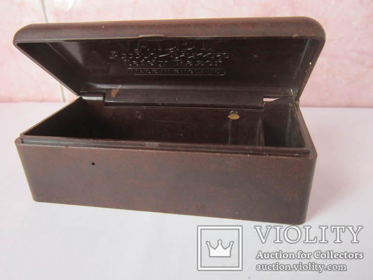 Футляр від приборів для бриття поч. ХХст., фото №3