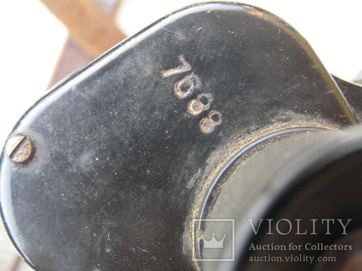 Бинокль 1951 СССР 6х30, фото №12