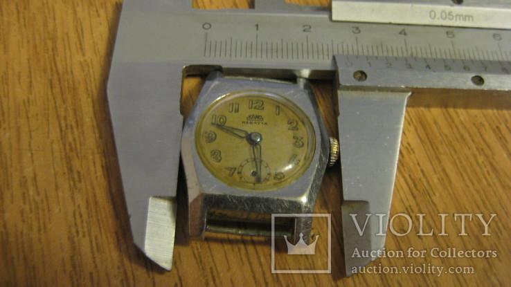 Часы KANO -Junghans, фото №6
