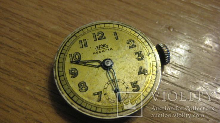 Часы KANO -Junghans, фото №8
