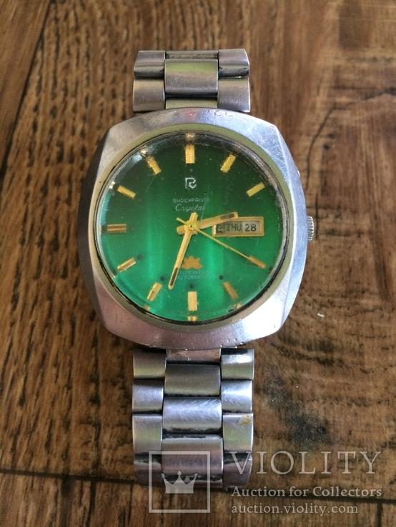 Часы Ricoh shockproof