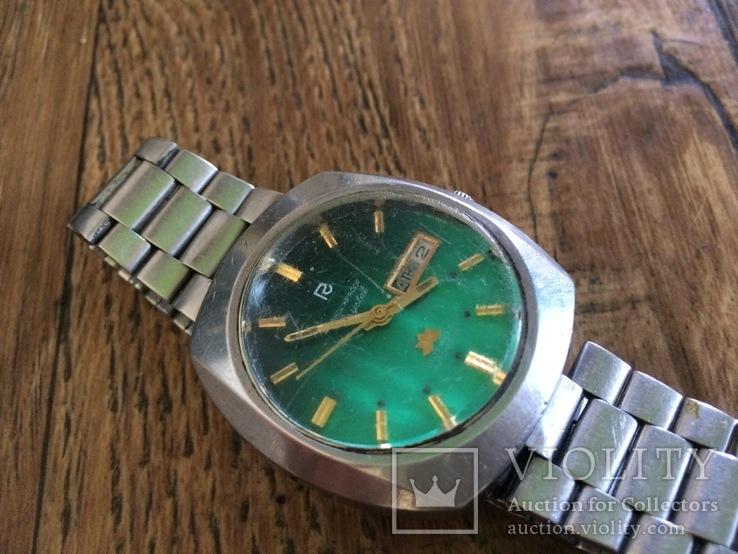 Часы Ricoh shockproof, фото №3
