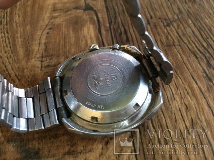 Часы Ricoh shockproof, фото №5