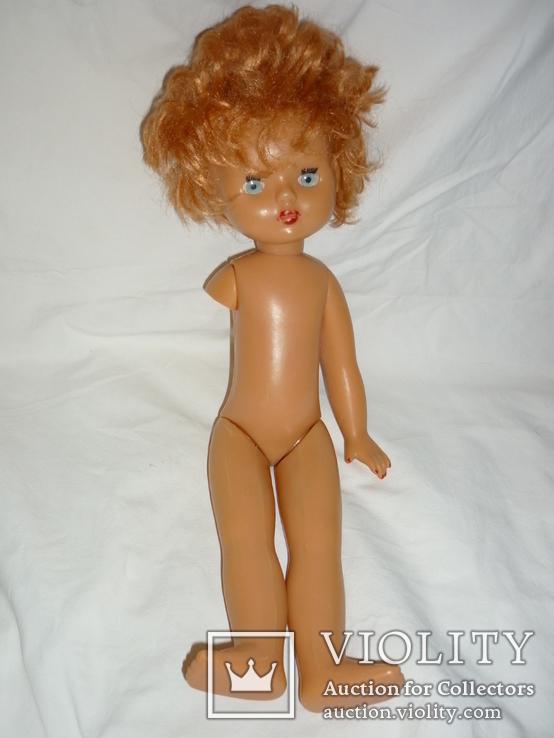 Кукла СССР на реставрацию, фото №2