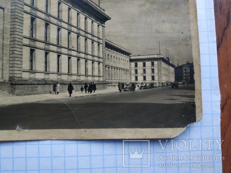 Открытка 3-й рейх, фото №4