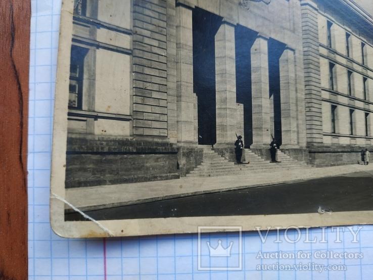 Открытка 3-й рейх, фото №5