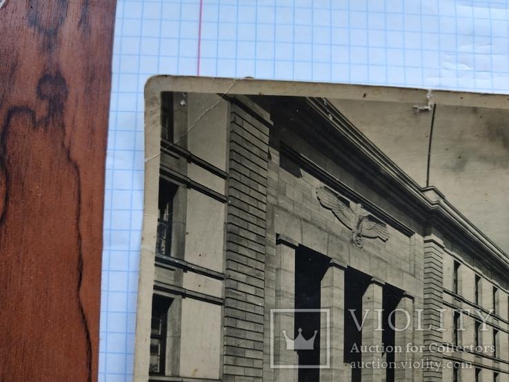 Открытка 3-й рейх, фото №6