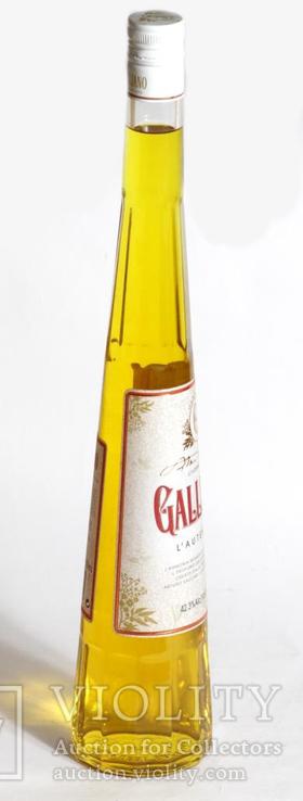 Ликер Galliano 0.7L Italy, фото №3