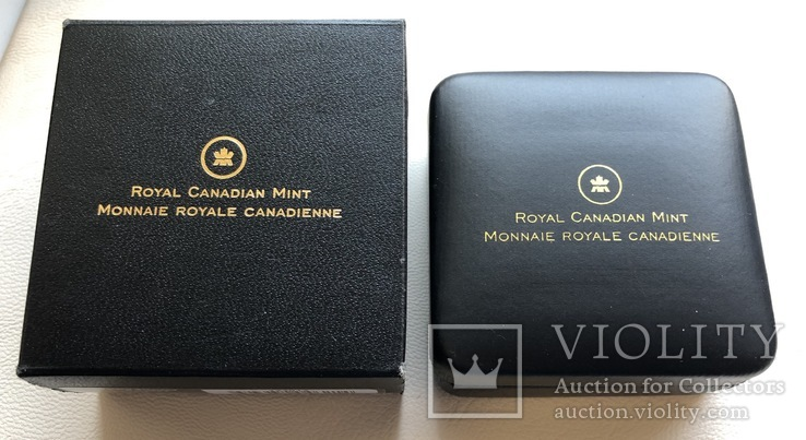 10$ 1914 год Канада золото 16,72 грамма 900', фото №5