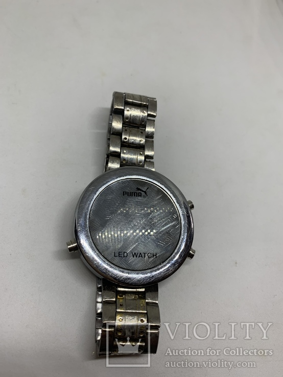 Часы Puma, фото №2