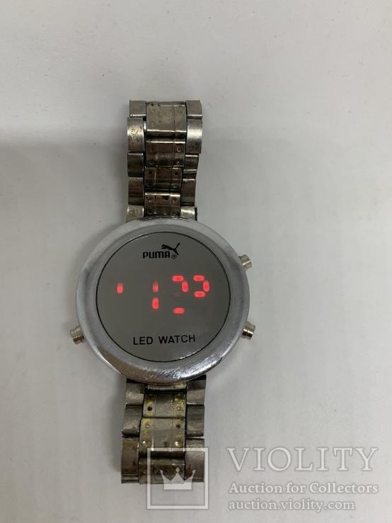 Часы Puma, фото №3
