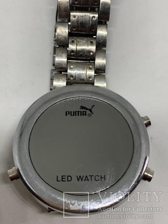 Часы Puma, фото №6