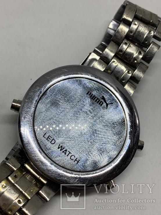 Часы Puma, фото №7