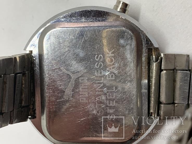 Часы Puma, фото №8