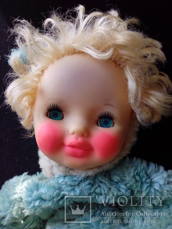 Кукла №6 -45см.