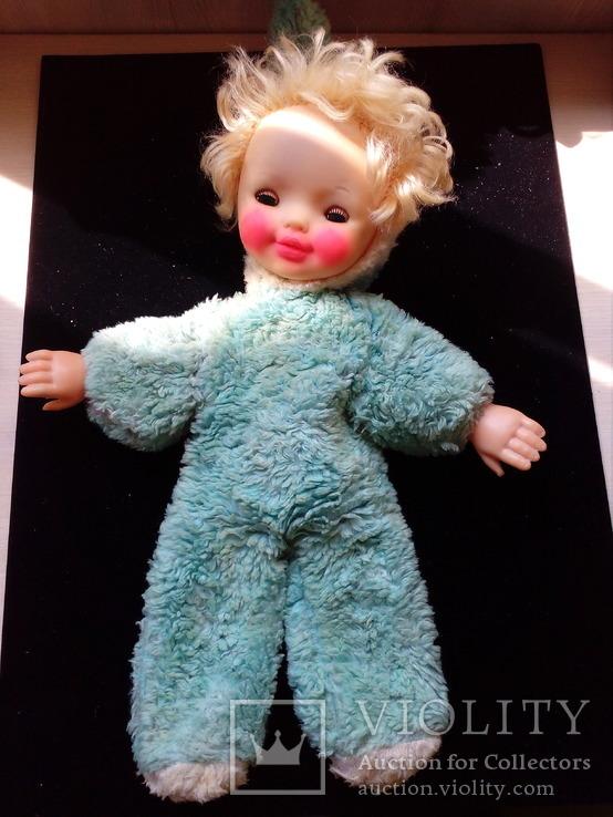 Кукла №6 -45см., фото №3