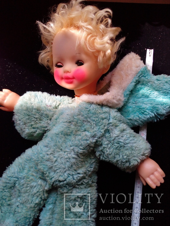Кукла №6 -45см., фото №5