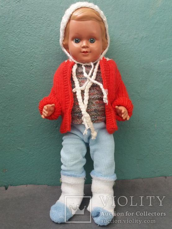 Старая кукла, фото №2