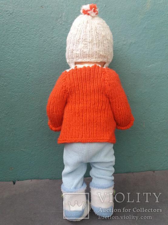 Старая кукла, фото №3