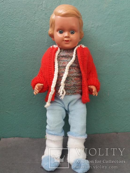 Старая кукла, фото №4