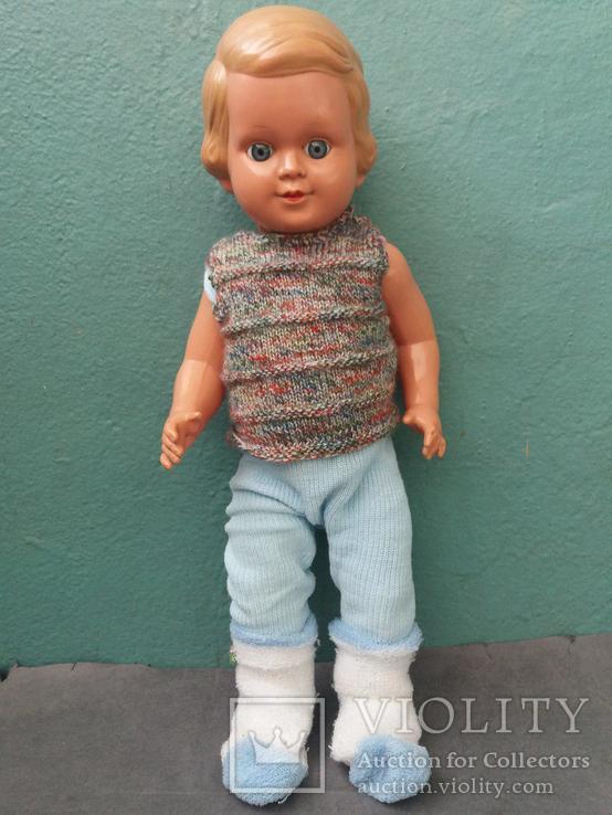 Старая кукла, фото №5