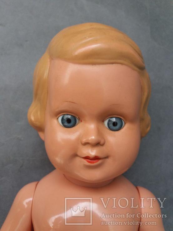 Старая кукла, фото №9