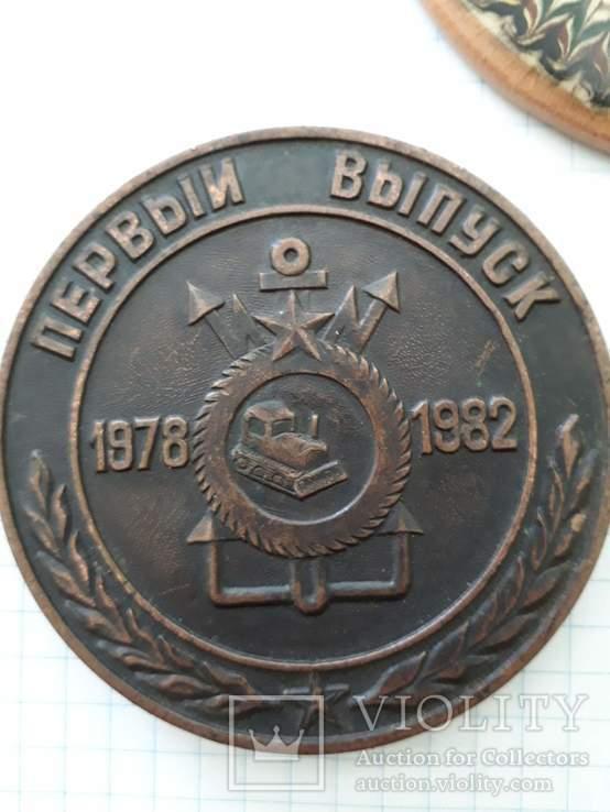 ВВСКУ + УкрУГА + Олимпийский Мишка, фото №6