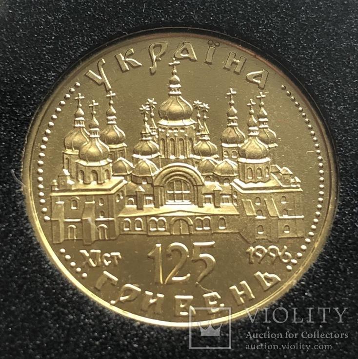 Набор «Орант» 500;250;125;50 гривен, фото №10