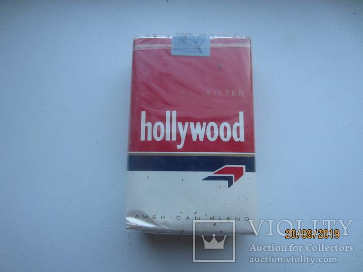 Сигареты hollywood купить купить сигареты по оптовым ценам уфа