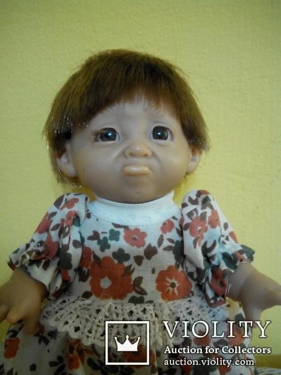 Характерная кукла D'anton Jos 17см Испания