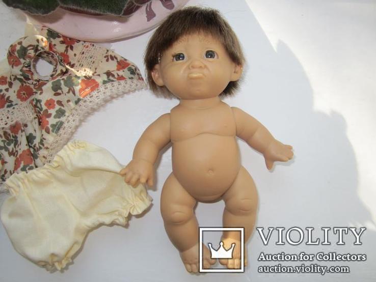 Характерная кукла D'anton Jos 17см Испания, фото №4
