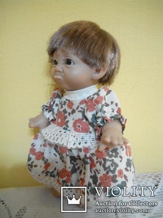 Характерная кукла D'anton Jos 17см Испания, фото №10