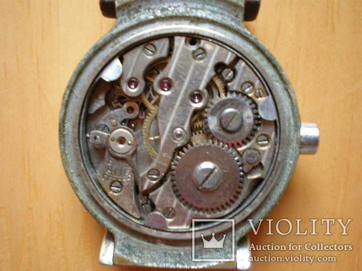 Часы Etanche waterproof., фото №4