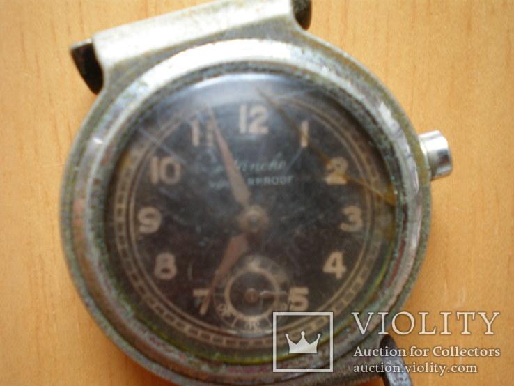 Часы Etanche waterproof., фото №6