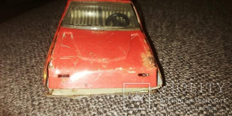 Машина Радуга, фото №9
