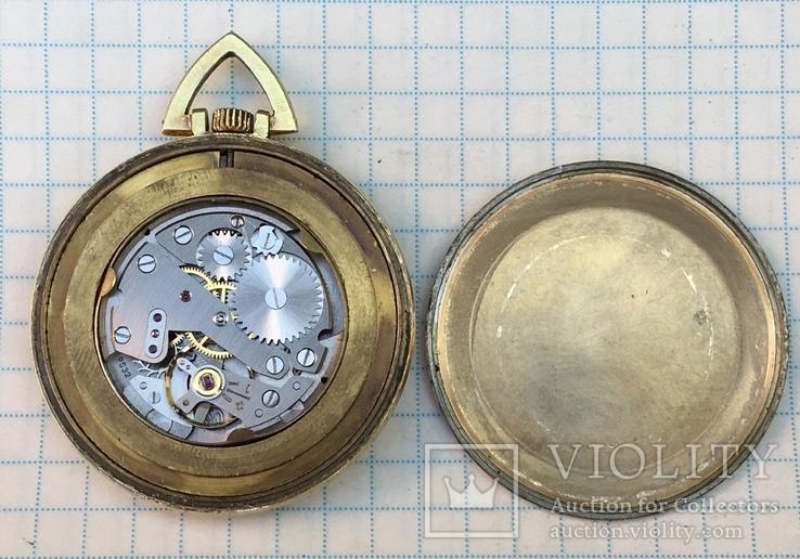Наградные часы Cellini., фото №9