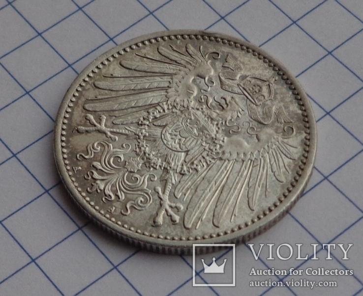 1 марка 1915 г.  А, фото №9