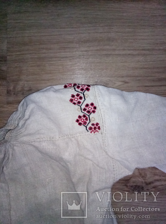 Сорочка вишита, фото №3