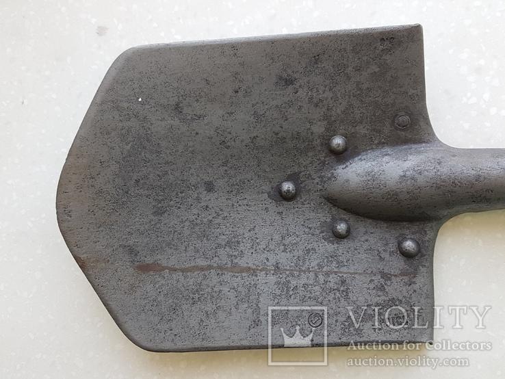 Лопата Златоуст 1916 год, фото №11
