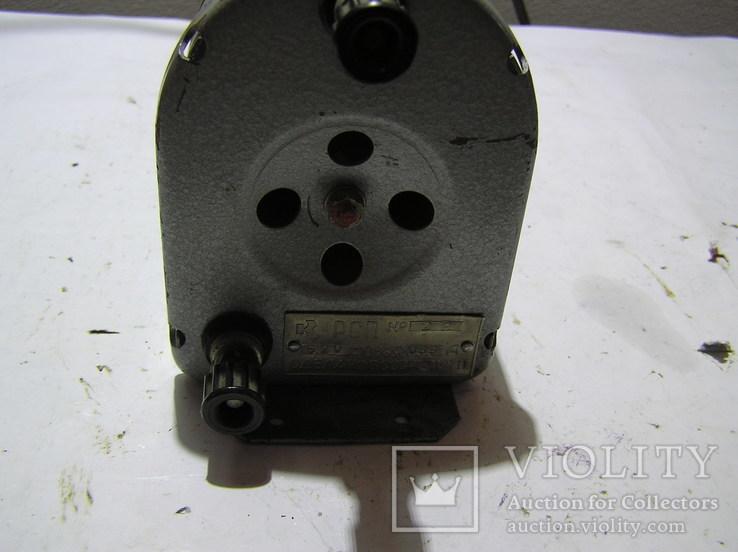 Реостат РСП 520  Ом. Б/у., фото №3