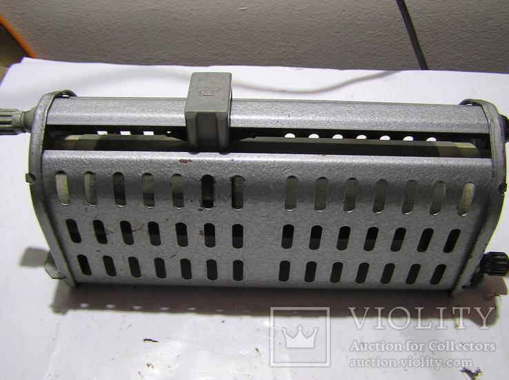Реостат РСП 520  Ом. Б/у., фото №4