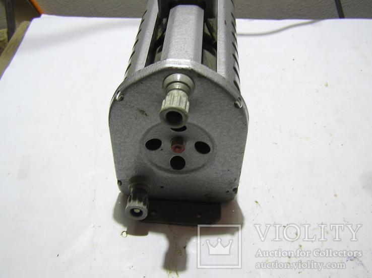 Реостат РСП 520  Ом. Б/у., фото №5