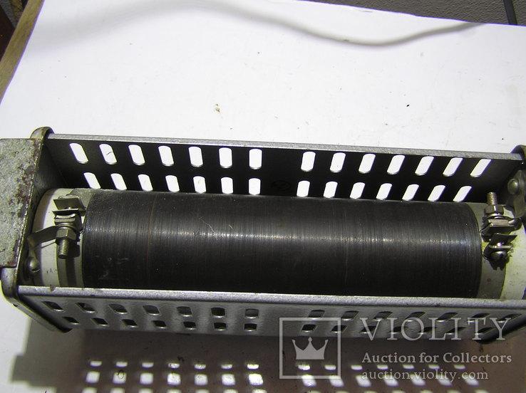 Реостат РСП 520  Ом. Б/у., фото №6
