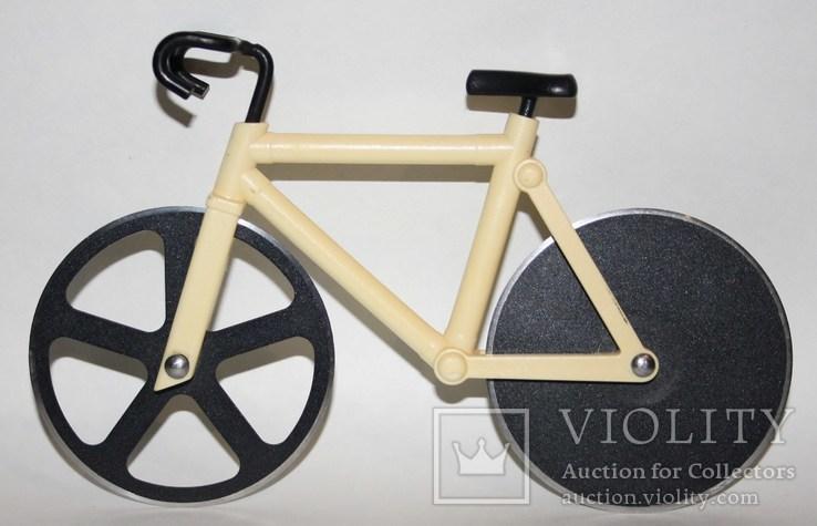 Сувенирный велогоночный велосипед, фото №2