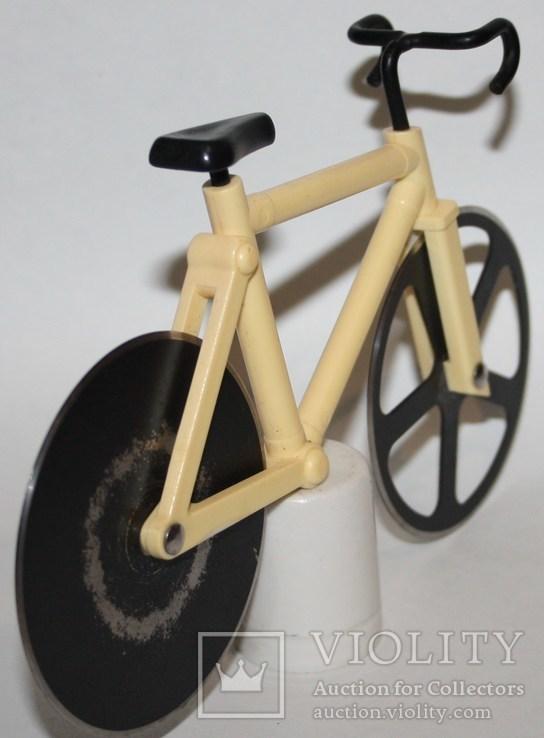 Сувенирный велогоночный велосипед, фото №6